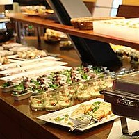 bigBOX Catering Buffet