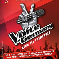 The Voice of Germany auf Tour