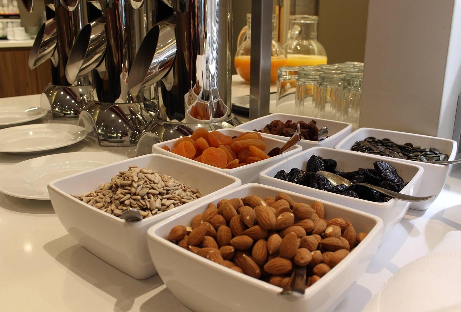 Frühstück und Brunch in Kempten im Restaurant musics
